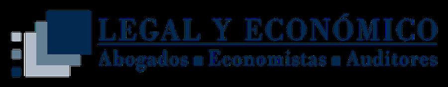 LEGAL Y ECONOMICO: abodagos, economistas y auditores en Madrid